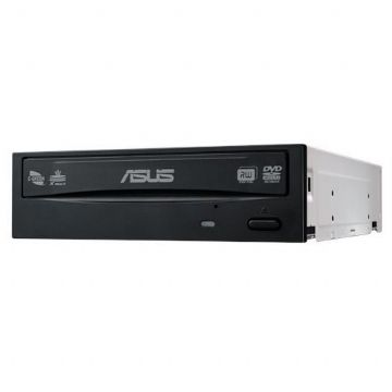Asus DVD Re-Writer, SATA, 24x, M-Disk Support, OEM